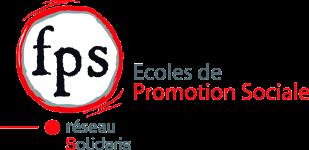 Logo de FPS Bruxelles